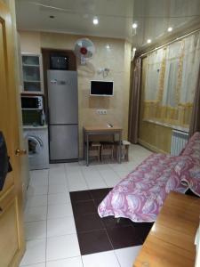 Телевизор и/или развлекательный центр в Сочи центр у моря квартира