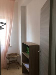 TV o dispositivi per l'intrattenimento presso Copanello Beac