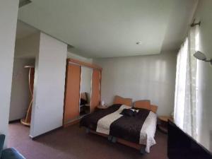 Lova arba lovos apgyvendinimo įstaigoje B45apartments