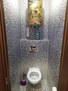 Ванная комната в аппартаменты