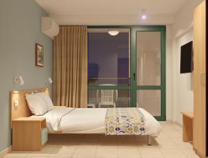 Легло или легла в стая в Хотел Сирена