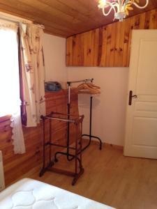 A kitchen or kitchenette at Les Celliers de st Andre d'Embrun