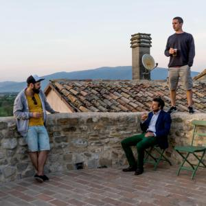 Guests staying at Ostello Bello Assisi Bevagna