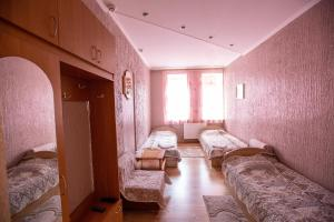 Гостиная зона в Оазис