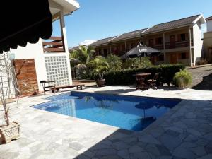 The swimming pool at or near Ville Park Hotel