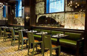 A restaurant or other place to eat at Kimpton Hotel Monaco Pittsburgh