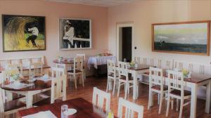 Restaurace v ubytování Hotel Panský Dům Žamberk