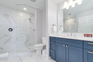 A bathroom at Sandestin Golf and Beach Resort