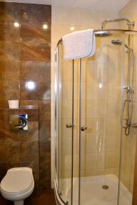 A bathroom at Comfort-24