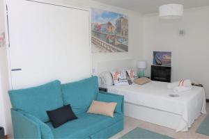 Uma área de estar em Aveiro Central - It´s ALL there - 2