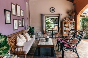Ресторан / где поесть в Hotel Toscana Trat