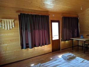 TV/Unterhaltungsangebot in der Unterkunft Old Halidzor