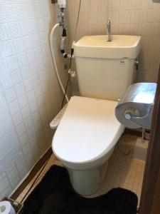 ステイ@釧路にあるバスルーム