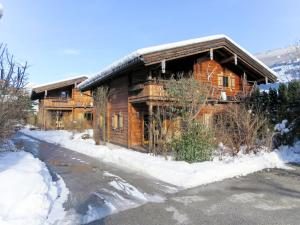 Chalet Kröll - FGZ148 during the winter