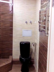 Ванная комната в Apartment on Anapskaya 25