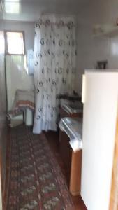 Кровать или кровати в номере Guest House Bober