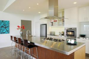 A kitchen or kitchenette at The Ridge Gloucester