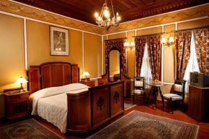 Легло или легла в стая в Хотел Резидънс Хеброс