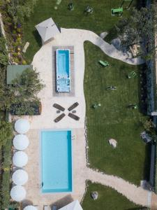 A view of the pool at Antica Fonte Holiday Homes or nearby