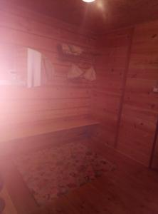 """Ванная комната в holiday home """"Kosokhnovo"""""""
