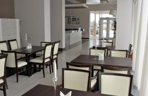 Ресторан / где поесть в Отель Чижик