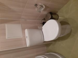 Ванная комната в Мини-гостиница Дубрава