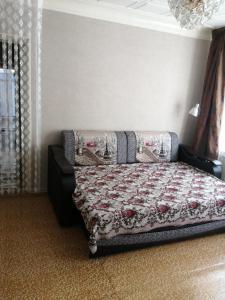 A seating area at Дом для семейного отдыха или дружной компании
