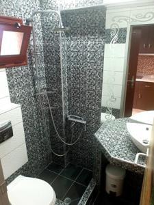 Bagno di House Sartios