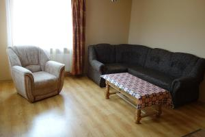 A seating area at Diana Guest House