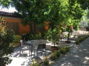 Ristorante o altro punto ristoro di Orto Di Roma
