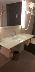 Un baño de Maisonnave