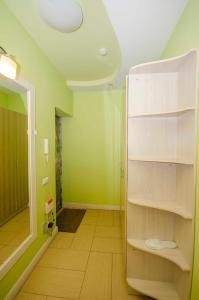 A bathroom at Жилой комплекс Айгерим