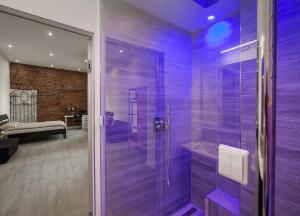 Ванная комната в Griboedova 29 апартамент отель