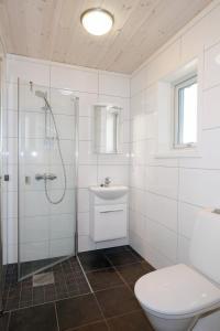 Et bad på Voss Resort Bavallstunet