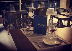 Ресторан / где поесть в Alexandrina