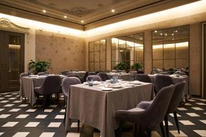 Ресторан / где поесть в Отель Брайтон