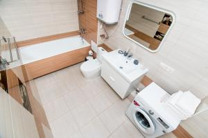 Ванная комната в Boutique Hotel Cruise