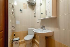 Ванная комната в Зеленый Дом в Мисхоре