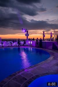 Πισίνα στο ή κοντά στο Elysium Hotel