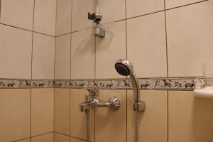 Vannituba majutusasutuses Hostel Lõuna