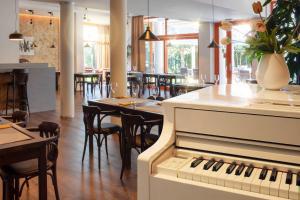 Restaurace v ubytování Hotel U Pramenu
