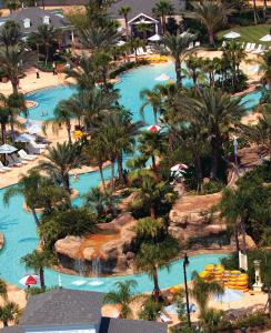 A view of the pool at Reunion Resort & Golf Club or nearby