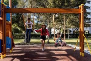 Children staying at Pestana D. João II Beach & Golf Resort