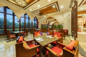 Ресторан / где поесть в Grand Metro Park Bay Hotel Sanya