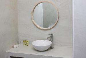 Ένα μπάνιο στο Ρέμβη