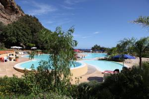The swimming pool at or near TH Ortano - Ortano Mare Village