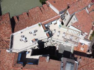Vista aerea di Lady Verona Residence