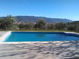 A piscina em ou perto de Casa das Argolas