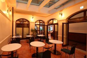 Salon ou bar de l'établissement Nikko Station Hotel Classic