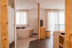 Bagno di Hotel Astoria